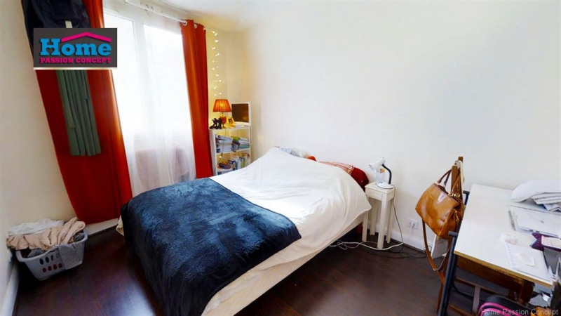 Vente appartement Suresnes 399000€ - Photo 4