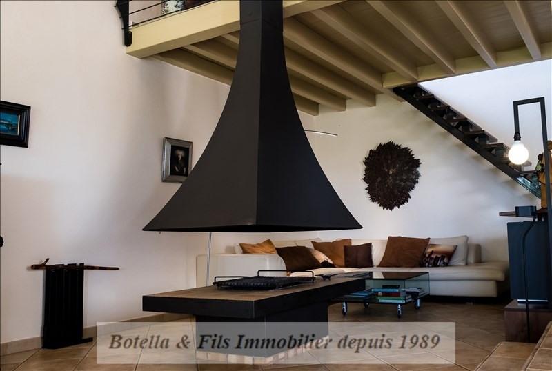 Vente de prestige maison / villa Goudargues 598000€ - Photo 6