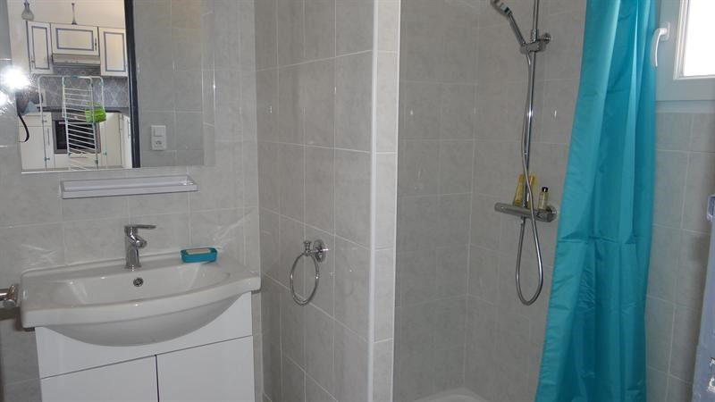 Vacation rental apartment Cavalaire 420€ - Picture 9