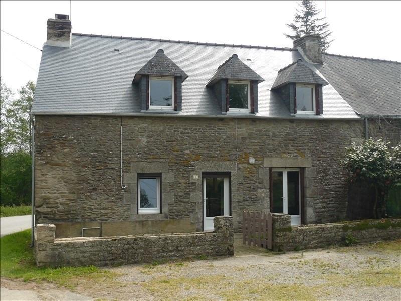Vente maison / villa Guegon 80250€ - Photo 1