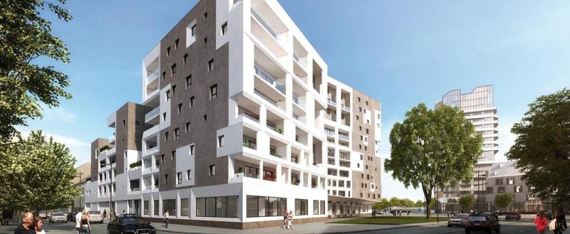 Investissement Studio 34m² Nantes