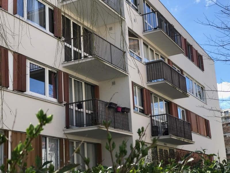 Vente appartement Le perreux sur marne 289900€ - Photo 8