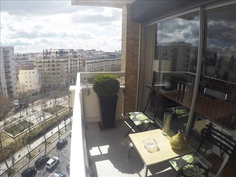 Sale apartment Paris 11ème 420000€ - Picture 5