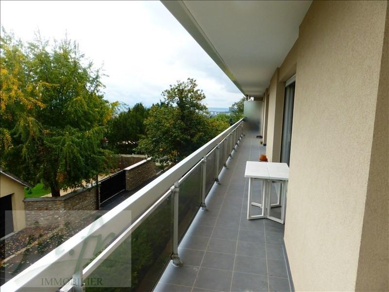 Vente appartement Montmorency 335000€ - Photo 8