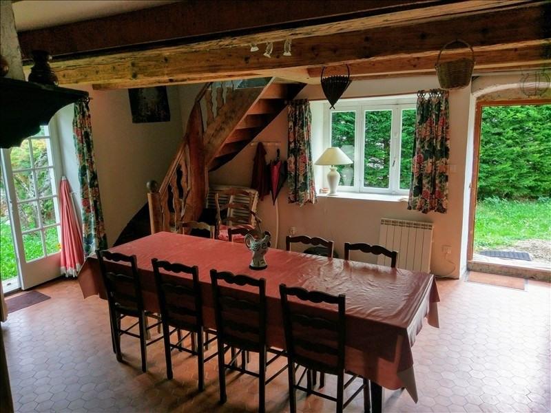 Vente maison / villa Le poizat 149900€ - Photo 8