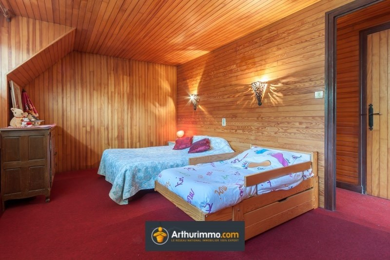 Vente maison / villa Belley 226000€ - Photo 8