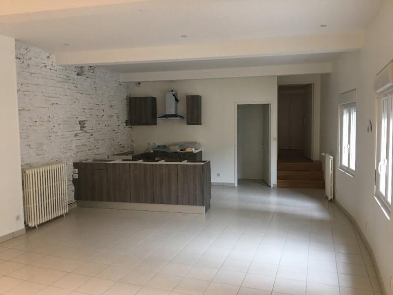Rental apartment Toulouse 1690€ CC - Picture 2