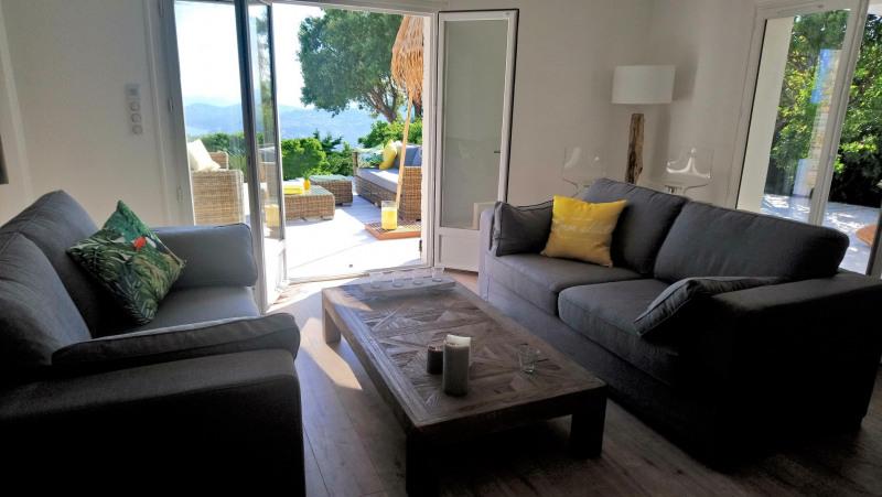 Location vacances maison / villa Les issambres 2000€ - Photo 5