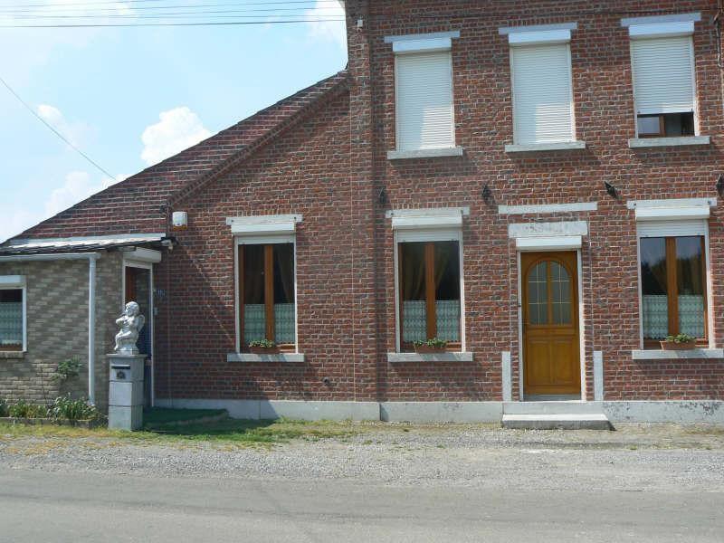 Sale house / villa Elesmes 194600€ - Picture 1