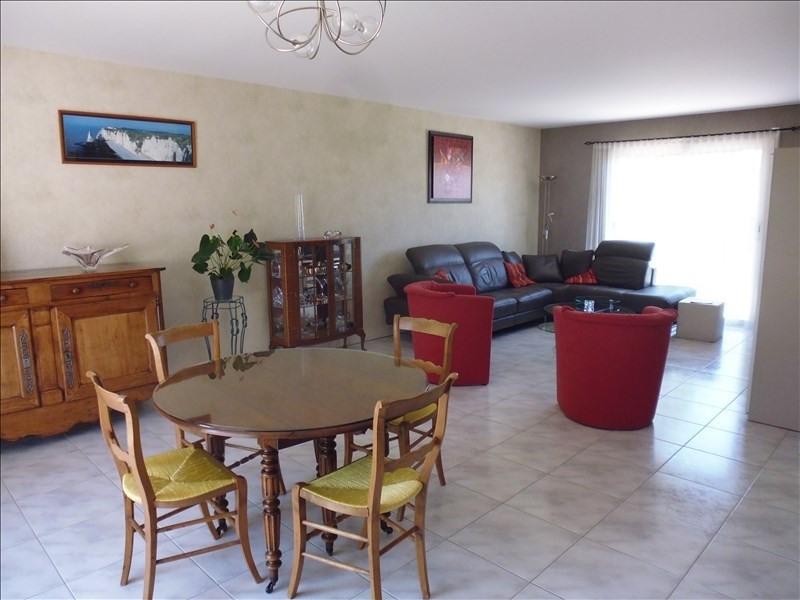 Vente maison / villa Buxerolles 294000€ -  4