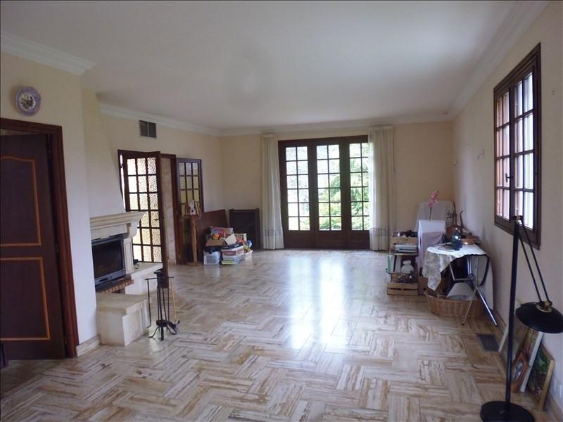 Vente maison / villa Buxerolles 299000€ -  5