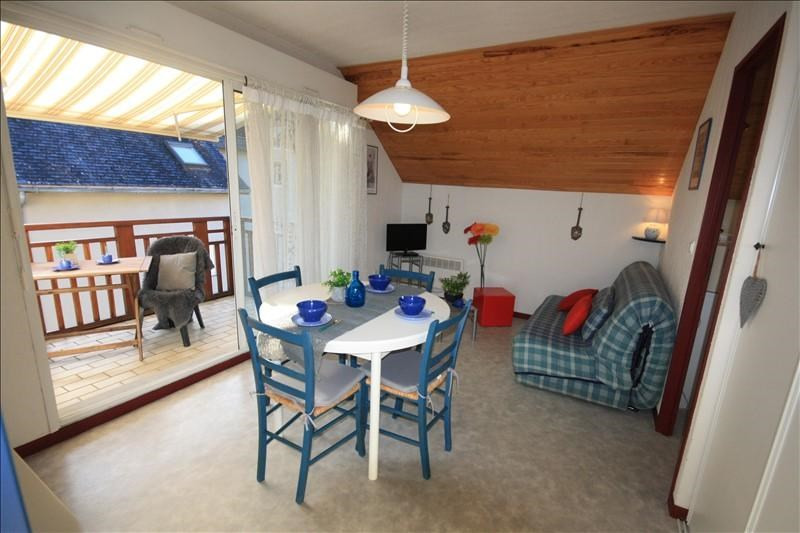 Vente appartement St lary soulan 114000€ - Photo 1