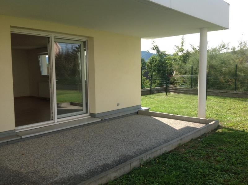 Sale apartment Saverne 240000€ - Picture 1