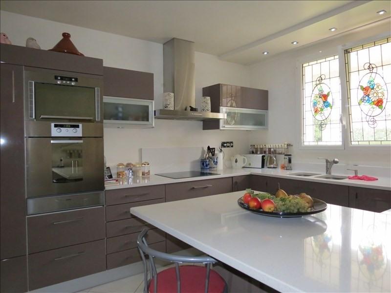 Vente maison / villa St leu la foret 525000€ - Photo 4