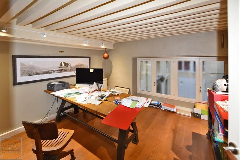 Vente appartement Lyon 6ème 330000€ - Photo 4