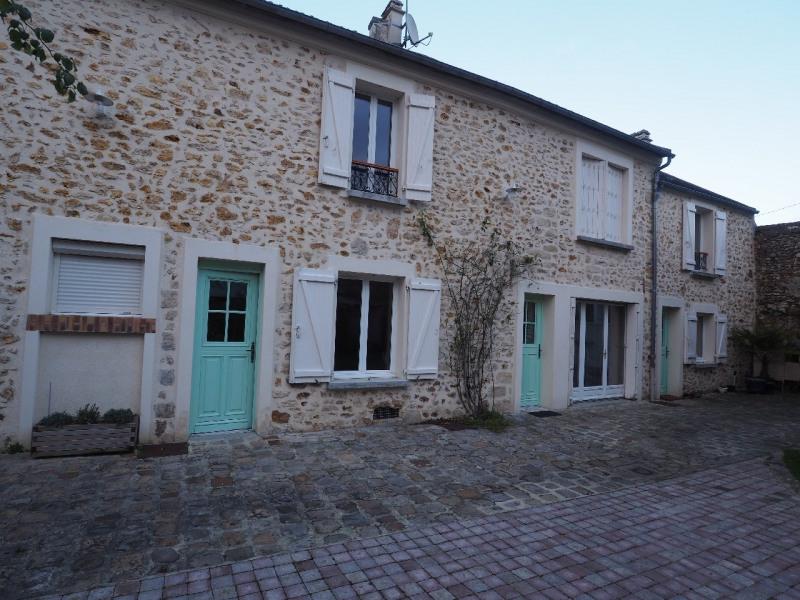 Rental house / villa Dammarie les lys 715€ CC - Picture 1
