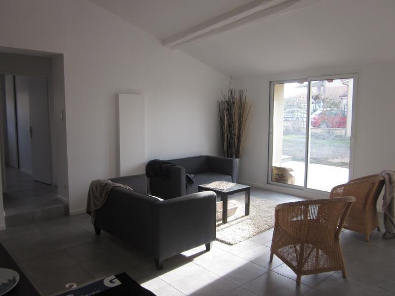 Sale house / villa L isle jourdain 229000€ - Picture 2