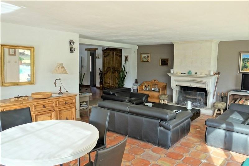 Vente de prestige maison / villa Aubagne 670000€ - Photo 3