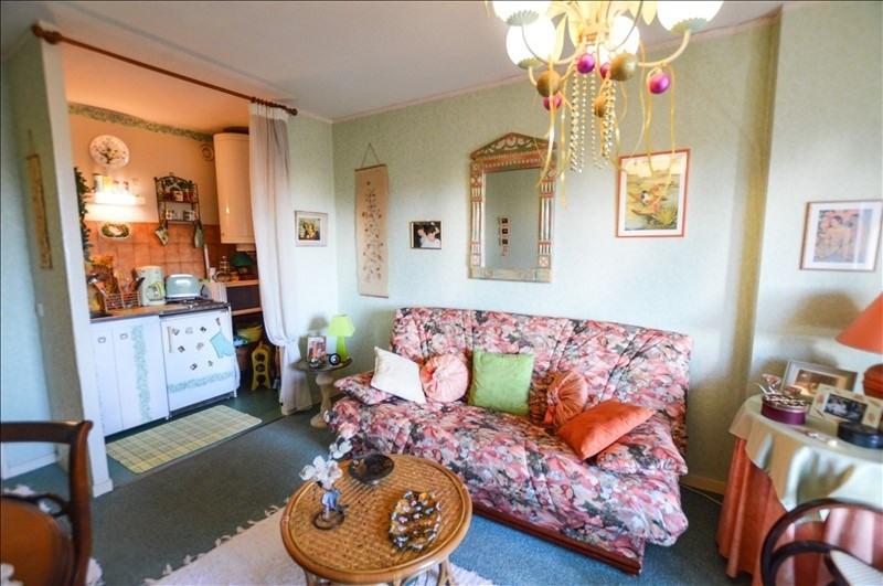 Vente appartement Pau 39600€ - Photo 1