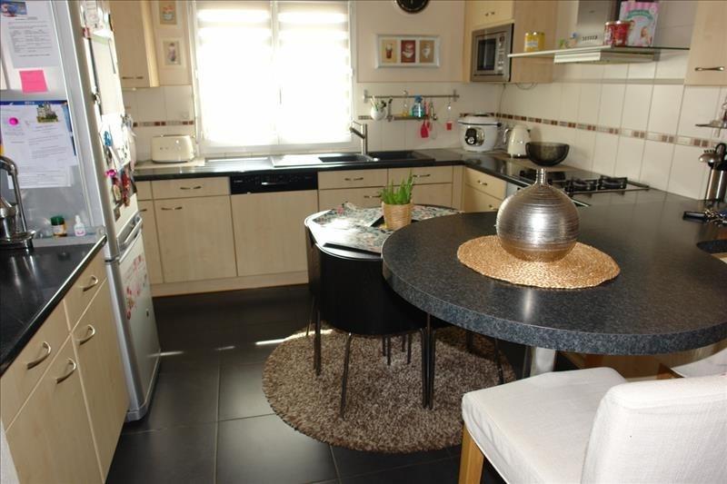 Vente maison / villa Morangis 397000€ - Photo 3