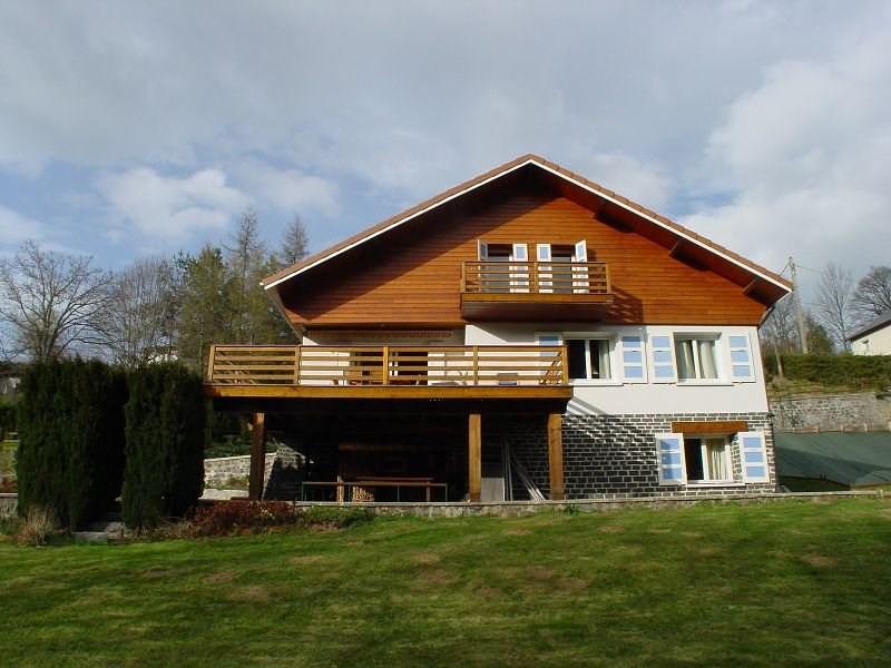 Sale house / villa Le chambon sur lignon 260000€ - Picture 1