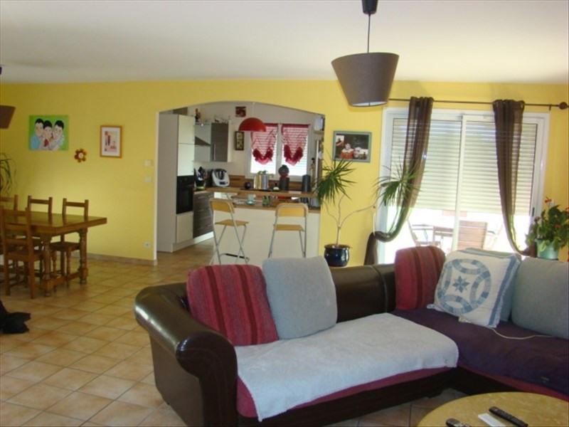 Vente maison / villa Montpon menesterol 225000€ - Photo 7