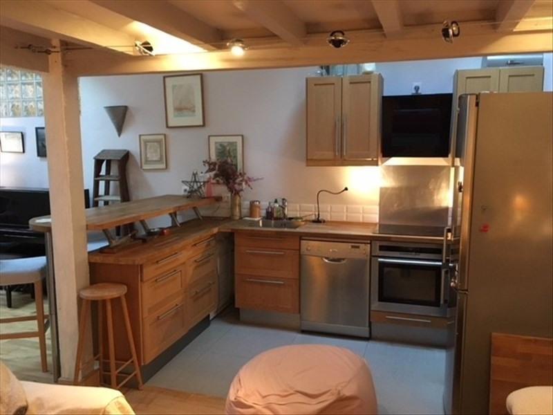 Location appartement Paris 18ème 1800€ CC - Photo 1