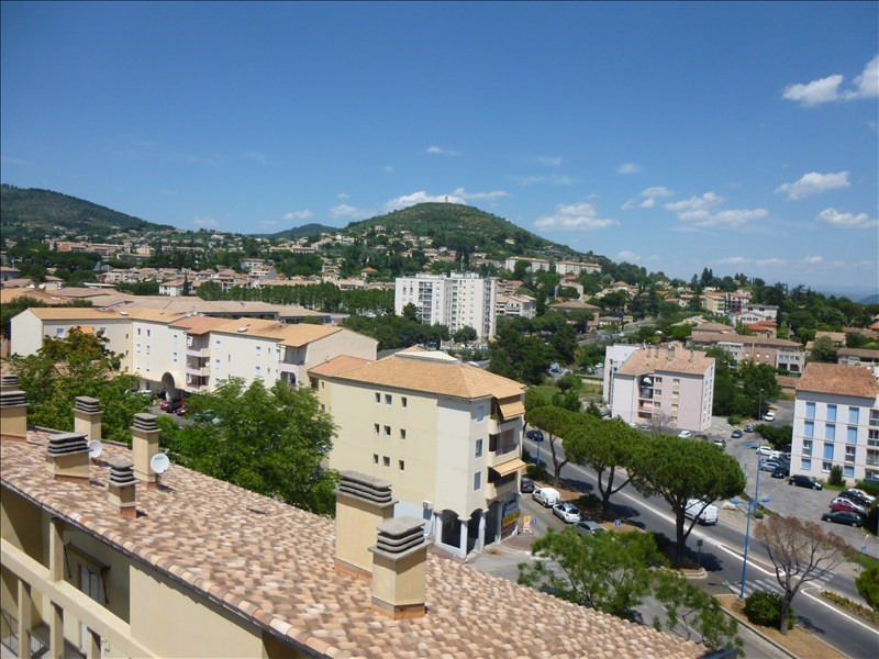 Location appartement Manosque 550€ CC - Photo 4