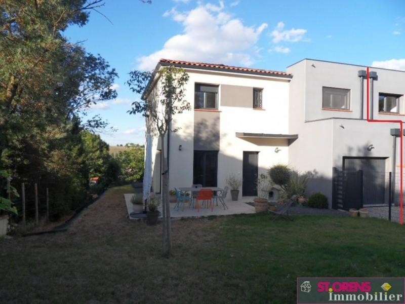 Vente maison / villa Saint-orens plein centre 370000€ - Photo 1