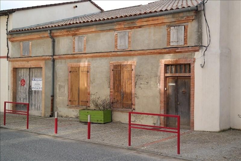 Sale house / villa Canals 127000€ - Picture 4