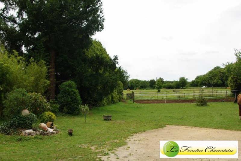 Sale house / villa Mornac 228000€ - Picture 5