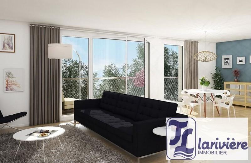 Deluxe sale apartment Wimereux 650000€ - Picture 1