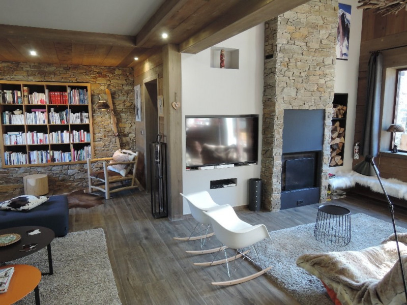 Sale house / villa Montauban de luchon 599000€ - Picture 2
