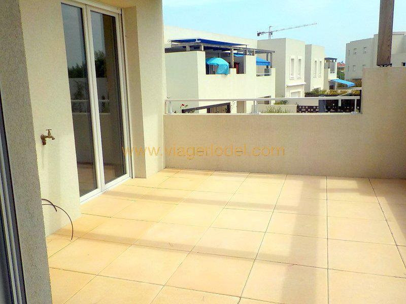Life annuity apartment Antibes 273 000€ - Picture 9