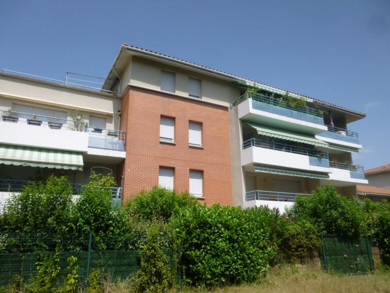 Rental apartment Toulouse 850€ CC - Picture 1