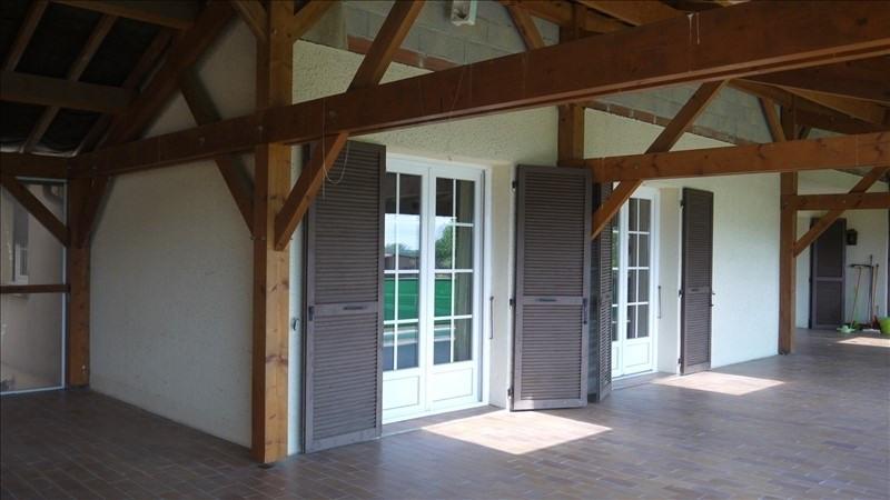 Vendita casa Lamarche sur saone 174000€ - Fotografia 4
