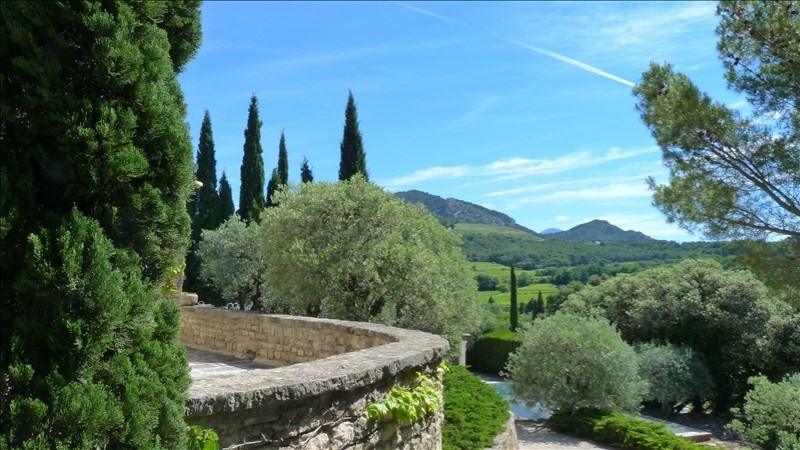 Deluxe sale house / villa Beaumes de venise 780 000€ - Picture 4