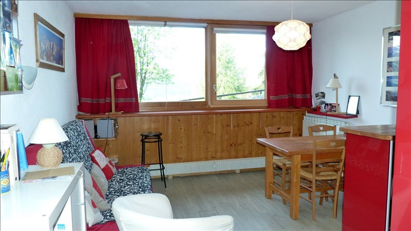 Vente appartement Les arcs 122 000€ - Photo 1