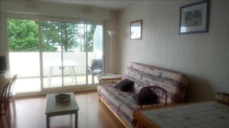 Alquiler  apartamento Bidart 520€ CC - Fotografía 2