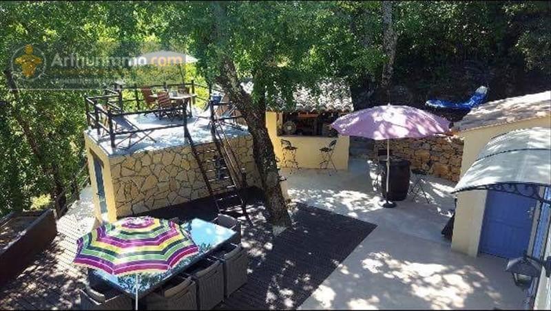 Sale house / villa Tourves 349000€ - Picture 2
