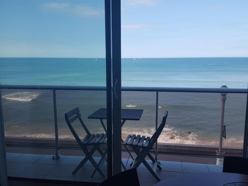 Vente appartement Les sables d olonne 245 000€ - Photo 1