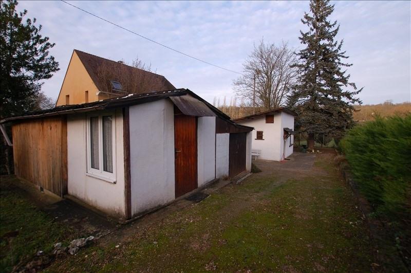 Sale house / villa Beynes 190500€ - Picture 6
