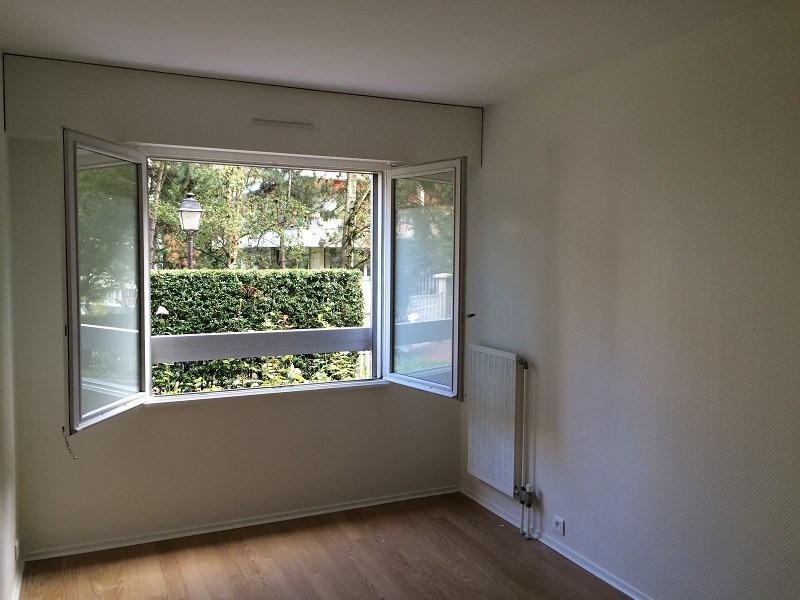 Rental apartment Paris 20ème 1268€ CC - Picture 4