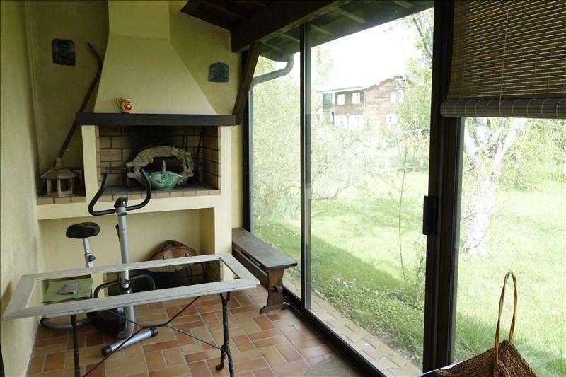 Vente maison / villa St andre de cubzac 267000€ - Photo 7