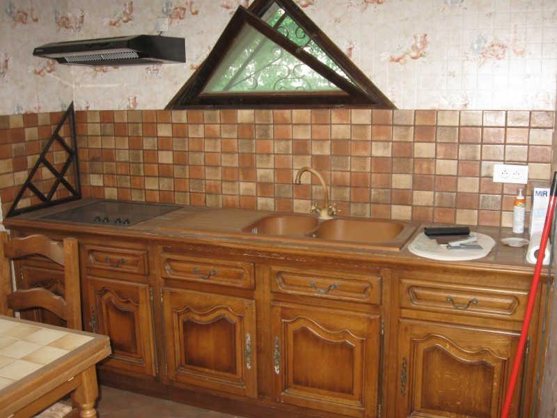 Sale house / villa Lachapelle aux pots 259000€ - Picture 11