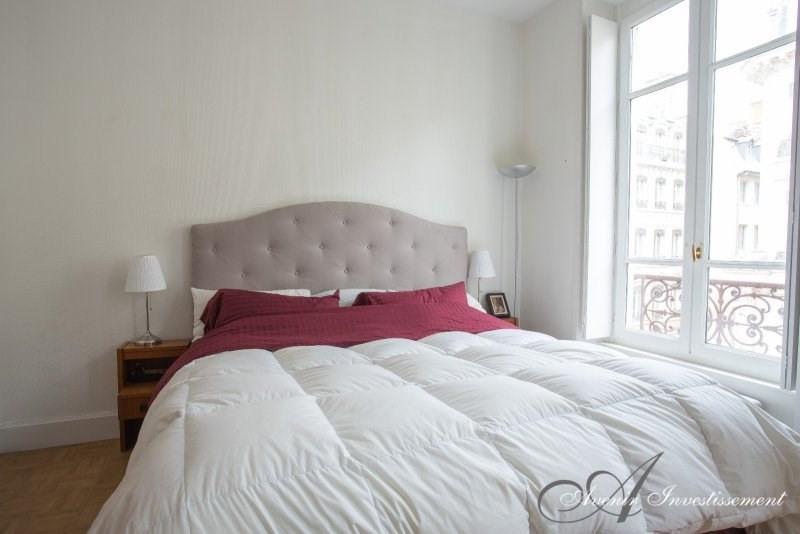 Vente de prestige appartement Lyon 2ème 585000€ - Photo 3