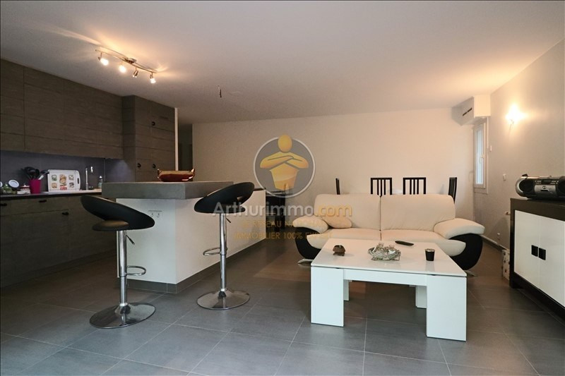 Sale apartment Sainte maxime 235 000€ - Picture 5