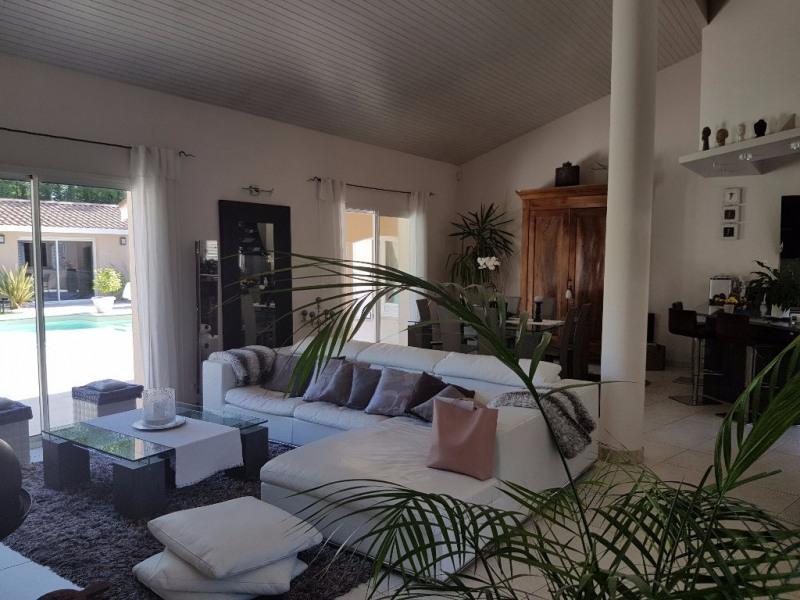 Vente de prestige maison / villa Secteur la brede 635000€ - Photo 6
