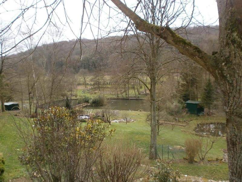 Vente maison / villa Villers-cotterets 313000€ - Photo 3