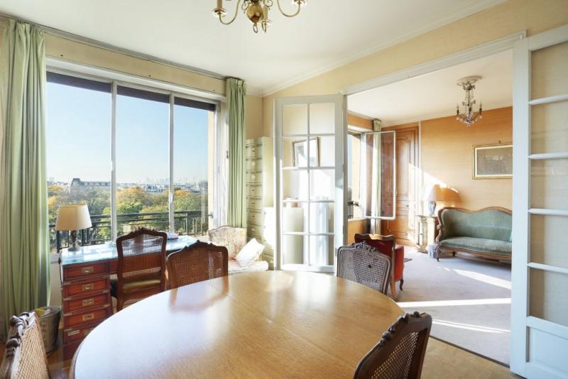 Vente de prestige appartement Paris 18ème 995000€ - Photo 4